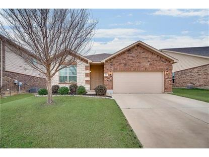 3605 Oceanview Drive  Denton, TX MLS# 14002572