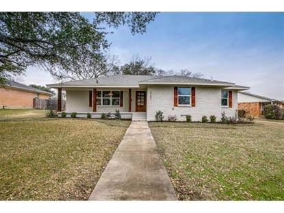2385 Rockyglen Drive  Dallas, TX MLS# 14002625