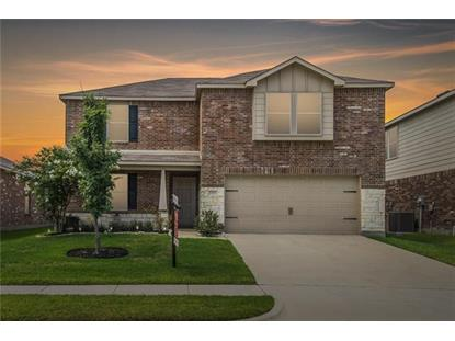 119 Feverbush Drive  Royse City, TX MLS# 14002635
