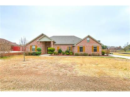 3110 Meandering Way  Granbury, TX MLS# 14002680