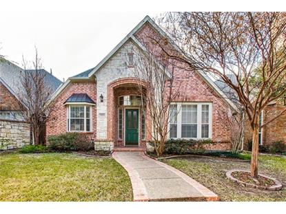 7155 Elm Creek Lane  Dallas, TX MLS# 14002817
