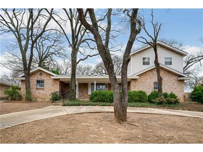 1720 Northcrest Drive  Arlington, TX MLS# 14003008