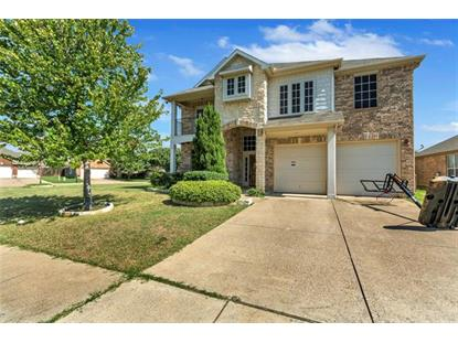 2880 S Serrano  Grand Prairie, TX MLS# 14003028
