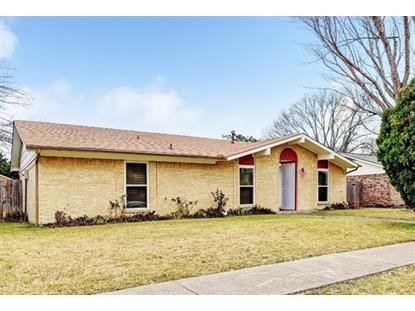 1014 Rockledge Drive  Garland, TX MLS# 14003053