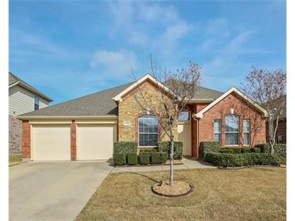 12304 Langley Hill Drive  Fort Worth, TX MLS# 14003058