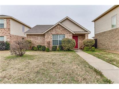 164 Wild Rose Court  Cross Roads, TX MLS# 14003194