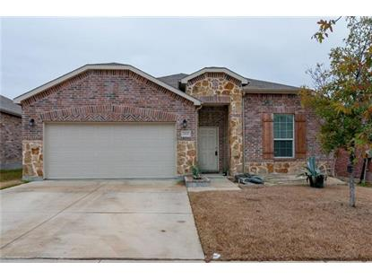 2420 Gelbray Place  Fort Worth, TX MLS# 14003195