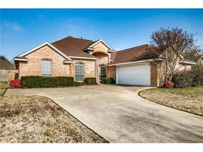 15 Zachary Court  Mansfield, TX MLS# 14003201
