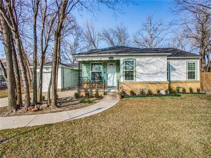 1611 Centerville Road  Dallas, TX MLS# 14003264