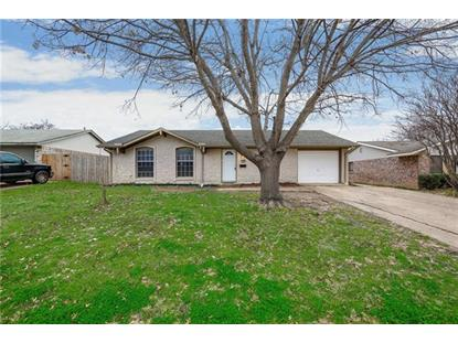 521 Starling Drive  Mesquite, TX MLS# 14003320