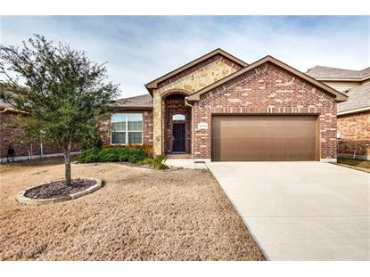 13113 Monte Alto Street  Fort Worth, TX MLS# 14003333