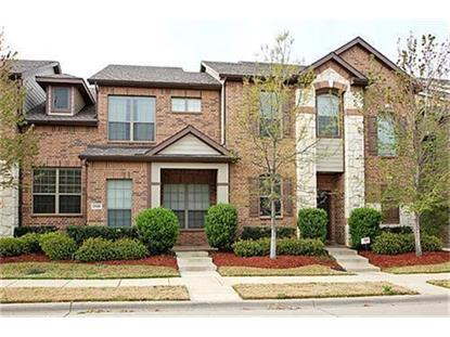 1944 Lantana Lane  Irving, TX MLS# 14003357