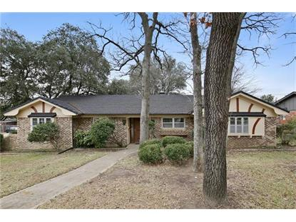 7448 Monterrey Drive  Fort Worth, TX MLS# 14003469