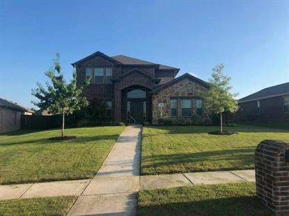 309 Doris Drive  Royse City, TX MLS# 14003504