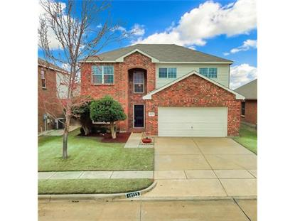 10113 Sourwood Drive  Fort Worth, TX MLS# 14003538