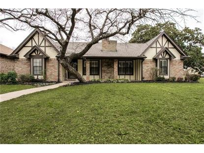 3900 San Luis Court  Arlington, TX MLS# 14003570