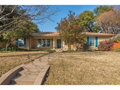 6249 Berwyn Lane  Dallas, TX MLS# 14003609