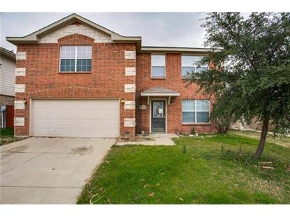 8620 Star Thistle Drive  Fort Worth, TX MLS# 14003778