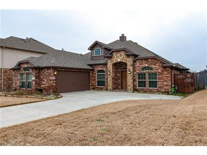 6117 Sunrise Lake Drive  Fort Worth, TX MLS# 14003835
