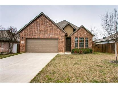 3202 Peakview Drive  Corinth, TX MLS# 14003866