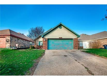 10708 Tall Oak Drive  Fort Worth, TX MLS# 14003900