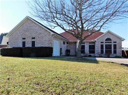 3913 Yellowstone Place  Denton, TX MLS# 14003915