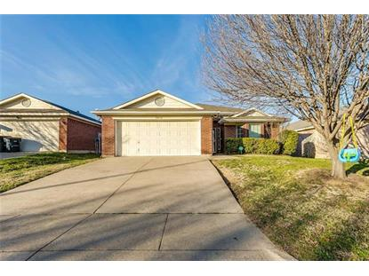 10212 Dallam Lane  Fort Worth, TX MLS# 14003972