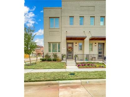 2820 Merrimac Street  Fort Worth, TX MLS# 14004032