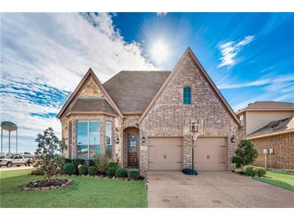 2101 Hartley Drive  Forney, TX MLS# 14004102