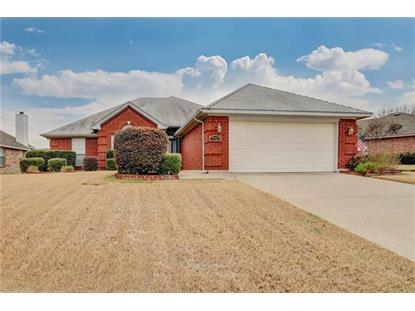 7925 Peregrine Trail  Arlington, TX MLS# 14004127