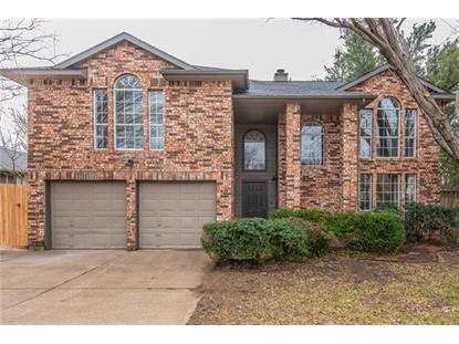 7014 Hawaii Lane  Arlington, TX MLS# 14004182