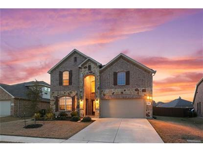 4704 White River Drive  Frisco, TX MLS# 14004218