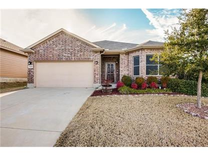 14049 San Christoval Pass  Haslet, TX MLS# 14004394