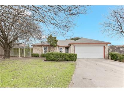 112 Prospector Court  Fort Worth, TX MLS# 14004629