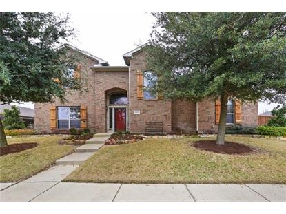 1225 Maverick Lane  Royse City, TX MLS# 14004670