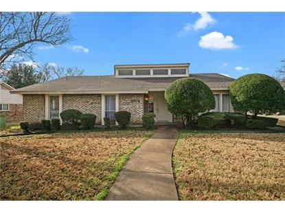 2708 Teakwood Lane  Plano, TX MLS# 14004684