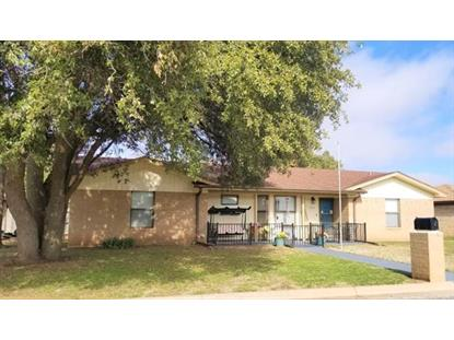 2826 Button Willow Parkway  Abilene, TX MLS# 14004697