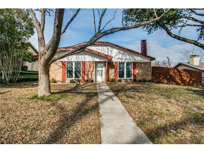 1425 Blanco Lane  Garland, TX MLS# 14004793