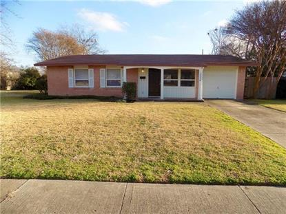 13226 Castleton Drive  Farmers Branch, TX MLS# 14004841