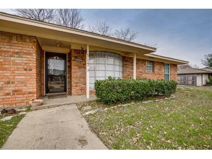 517 Mayfield Avenue  Garland, TX MLS# 14004849