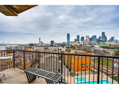 1001 Belleview Street  Dallas, TX MLS# 14004877