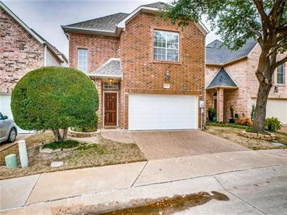 8775 Halstead Court  Dallas, TX MLS# 14004925