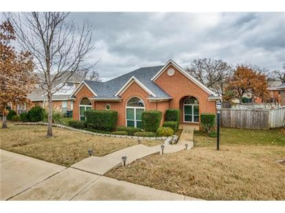 2219 Swallow Lane  Lewisville, TX MLS# 14004926