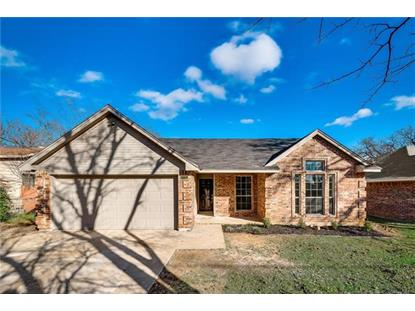 2733 Meaders Avenue  Fort Worth, TX MLS# 14004951