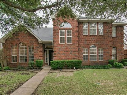612 Lakewood Drive  Allen, TX MLS# 14004991
