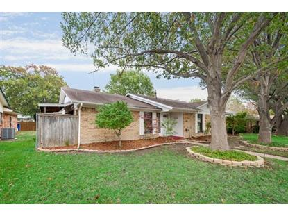 5106 Willowhaven Circle  Garland, TX MLS# 14005101