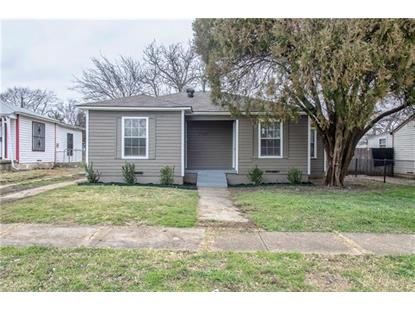 2539 Kathleen Avenue  Dallas, TX MLS# 14005102
