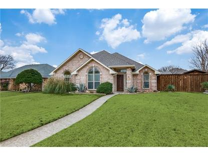 7757 Kings Ridge Road  Frisco, TX MLS# 14005164