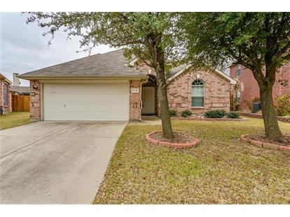 4710 Island Bay Drive  Arlington, TX MLS# 14005216