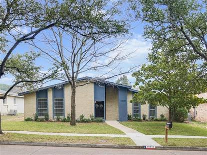 10848 Villa Haven Drive  Dallas, TX MLS# 14005363